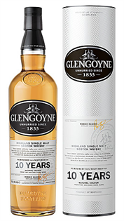Glengoyne Scotch Single Malt 10 Year 750ml